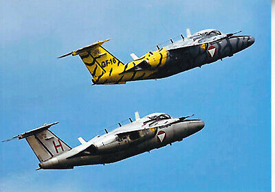Org  picture:  Saab 105 Trainer Austrian Air Force