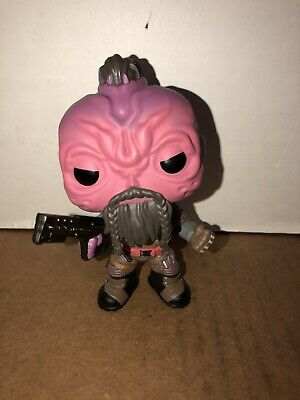 Funko POP Movies: Guardians of the Galaxy 2 Taser Face No Box