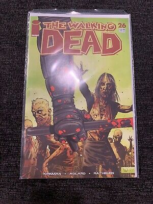 The Walking Dead 26 Image Comics NM