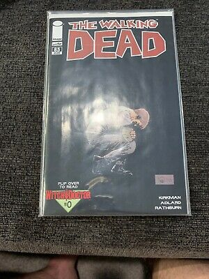 The Walking Dead 85 Image Comics NM