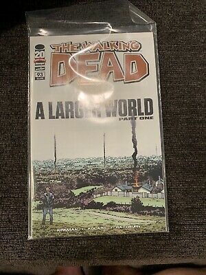The Walking dead 93 Image Comics NM