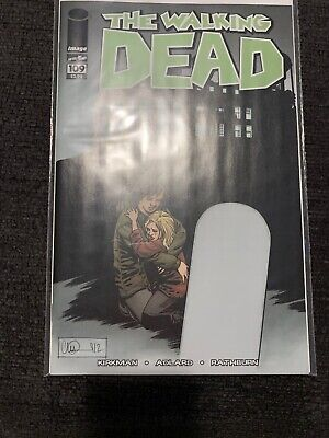 The Walking Dead 109 Image Comics NM