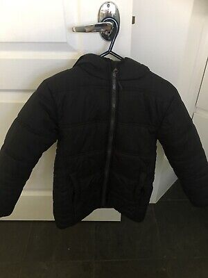Pumpkin Patch Puffer Jacket in Excellent Condition