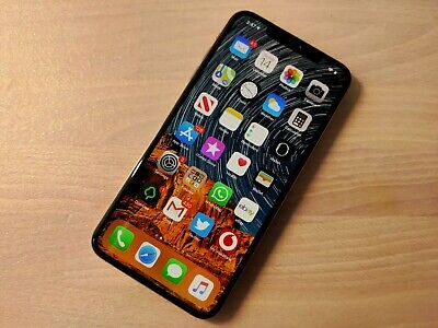 IMMACULATE CONDITION Apple iPhone XS Max 512GB MT582X/A - Gold - Unlocked