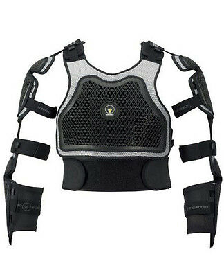 Force Field Body Armour UK T-Pro Snowboard & Mountain bike size Medium