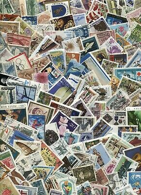 World Wide Stamp Lot / Packet (120 stamps)   #1901-020