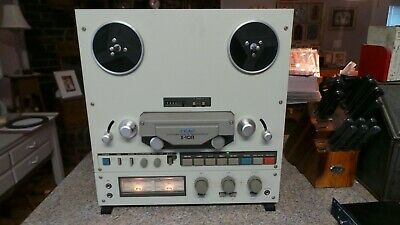 "Teac X-10R 10"" Reel to Reel Tape Deck"