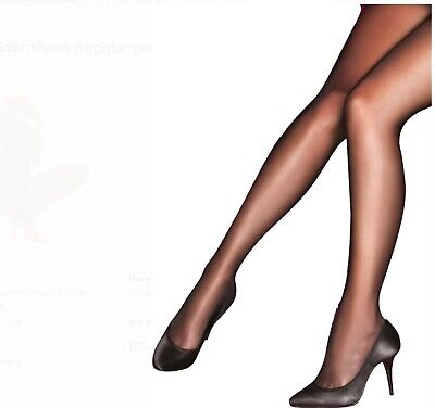 Pretty Polly Nylons 10D Gloss Tights Style PNAF83