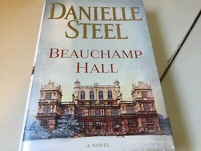 Beauchamp Hall By Danielle Steel Hb Book