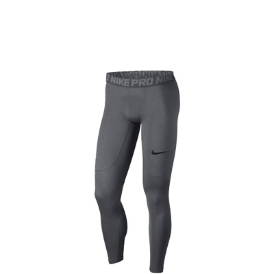 Nike Pro Training Tights White Men Athletic Compression Pants 2018-838067-100