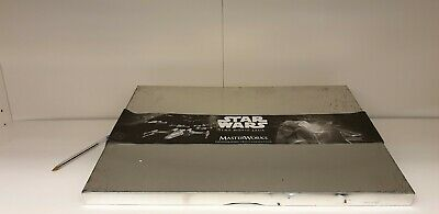star wars the movie saga masterworks lithographic print collection