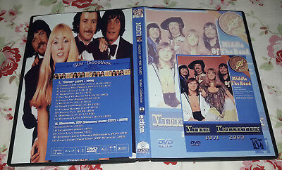 Middle of the road - Video Collection DVD SPECIAL FAN EDITION