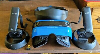 Windows Mixed Reality Headset Acer-AH101-D8EY