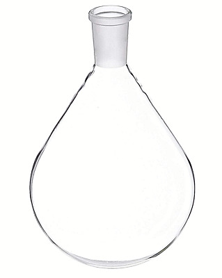 Buchi Rotavapor 4L 047990 Evaporating Flask with 24/40 joint, 4000mL Volume