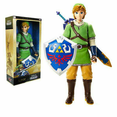"The Legend of Zelda: Skyward Sword Link Variant 20"" Premium Action Figure"