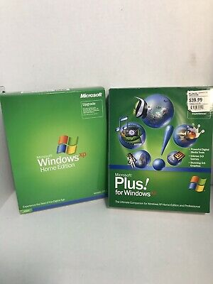 Microsoft Windows XP Home Edition Upgrade Version 2002,Product Key & Microsoft +