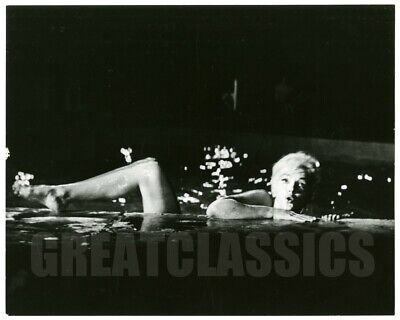 Marilyn Monroe Something's Got To Give 1962 Original Vintage Photograph
