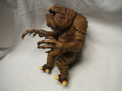 """Star Wars Power Of The Force Rancor Monster Figure 12"""" 1998"""