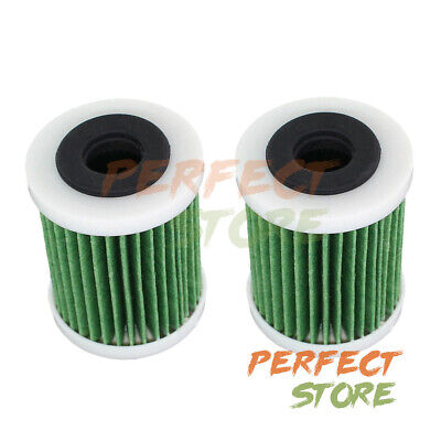 FUEL FILTER FITS YAMAHA 6P3-WS24A-00-00 150HP TO 300HP AFTER APRIL 2006 18-79809