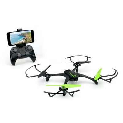 Sky Viper Scout Live Streaming & Recording Camera RC Drone Quadcopter (Open Box)