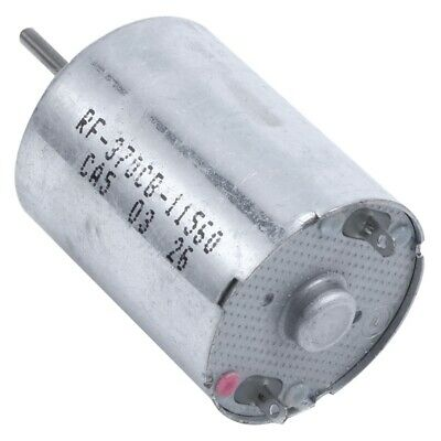 1X(DC 9V 6760RPM Rotary Speed 2 Pin 2P Terminals Electric Mini Motor S3U8)
