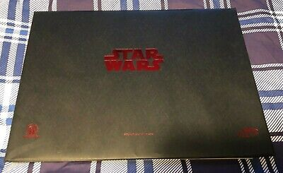 Star Wars III Revenge of The Sith Collectors Edition 4554 of 6000