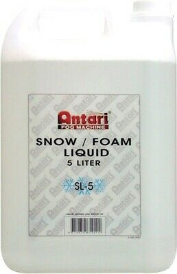 Antari SL-5 Snow Liquid