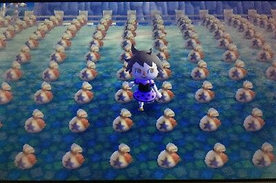 100 Million Bells - Animal Crossing New Leaf