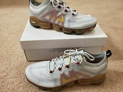 New Nike Air Vapormax 2019 Cny Chinese New Year Shoe Bq7038-001 Men Size 11