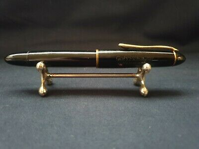 VINTAGE FOUNTAIN PEN GEHA MADE IN GERMANY ! (No.AA9 )