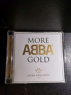 ABBA - More ABBA Gold: More ABBA Hits - ABBA CD