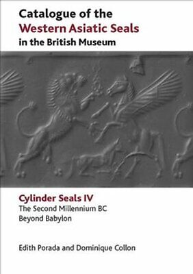 Catalogue of the Western Asiatic Seals in the British Museum (V... 9780714111308