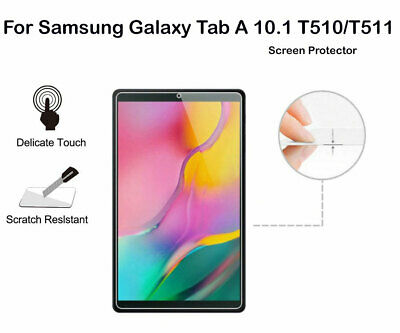 Samsung Galaxy Tab A 10.1  PET Screen Protector/Tempered Glass Screen Protector