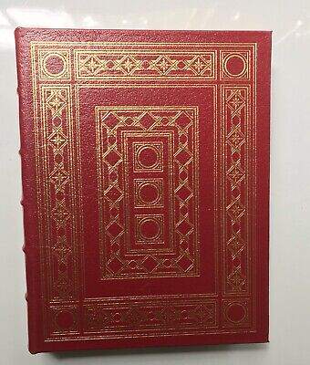 The Great Gatsby by F. Scott Fitzgerald ~ The Easton Press