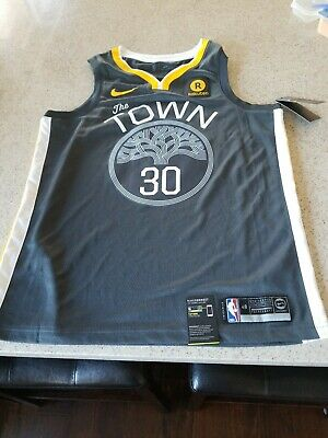 quality design ca1be 5871a Warriors The Town Logo