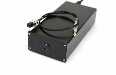 UPGRADE AUDIOPHILE LINEAR Power Supply for Pro-Ject Tube Box