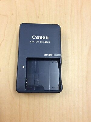 Genuine Canon CB-2LV Battery Charger Tested Works Free Shipping