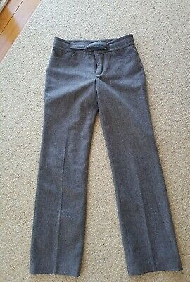 Gap ladies lined winter pants/ trousers size 6