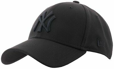 d253c0d3b5f79 New Era Diamond Era 9Forty Casquette de baseball One Size Cap Noir Hommes  Femmes