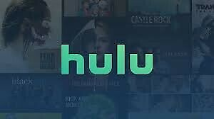 Hulu No ADS with any addons ( HBO, LIVE TV, SHOW TIME..) 12 months Private