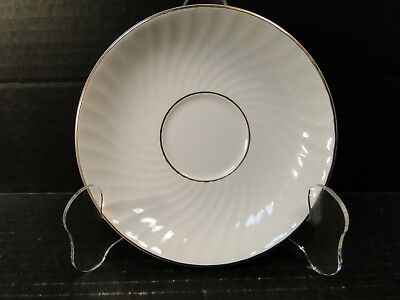 """Enoch Wedgwood English Harvest Saucer 5 3/4"""" England Excellent"""