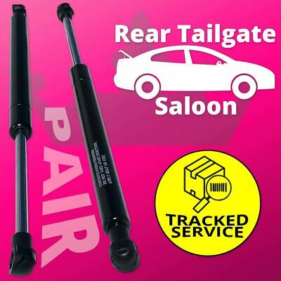 REAR TAILGATE BOOT GAS SUPPORT HOLDER STRUTS 2X FOR VOLVO S60 SALOON 2000-2015