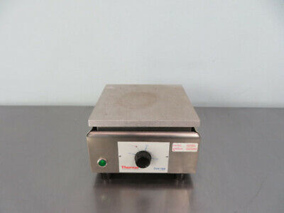 Thermo 1900 Hotplate with Warranty SEE VIDEO