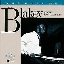 Best of Art Blakey & The Jazz Messengers (The Blue Note Years... | CD | état bon