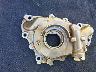 ONE NEW GENUINE Engine Oil Pump 1510088600 for Toyota Celica