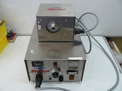 Lesco Rocket Cure Uv Curing System