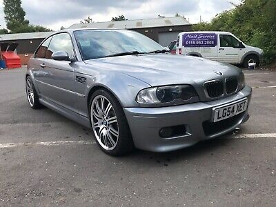 Bmw E46 M3 2004 / Manual / Facelift / Good Spec / Hpi Clear /All Usual Jobs Done