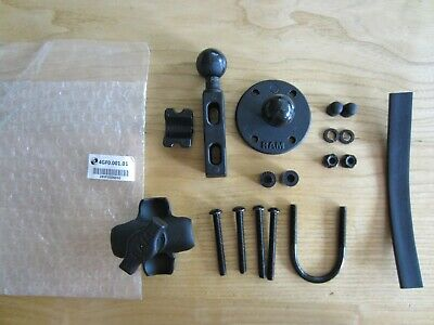 TomTom Rider 500 550 OEM RAM MOUNT / PARTS SOLD AS ON PICTURE NEW