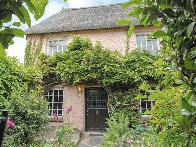 Lovely Thatched  Devon Cottage 19th October for 7 nights