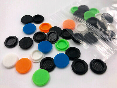 Centipede Arcade1up 38 Screw Caps/Covers White, Green, Orange, Blue, and Black